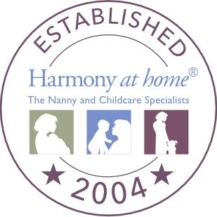 HarmonyatHomeNannyAgency