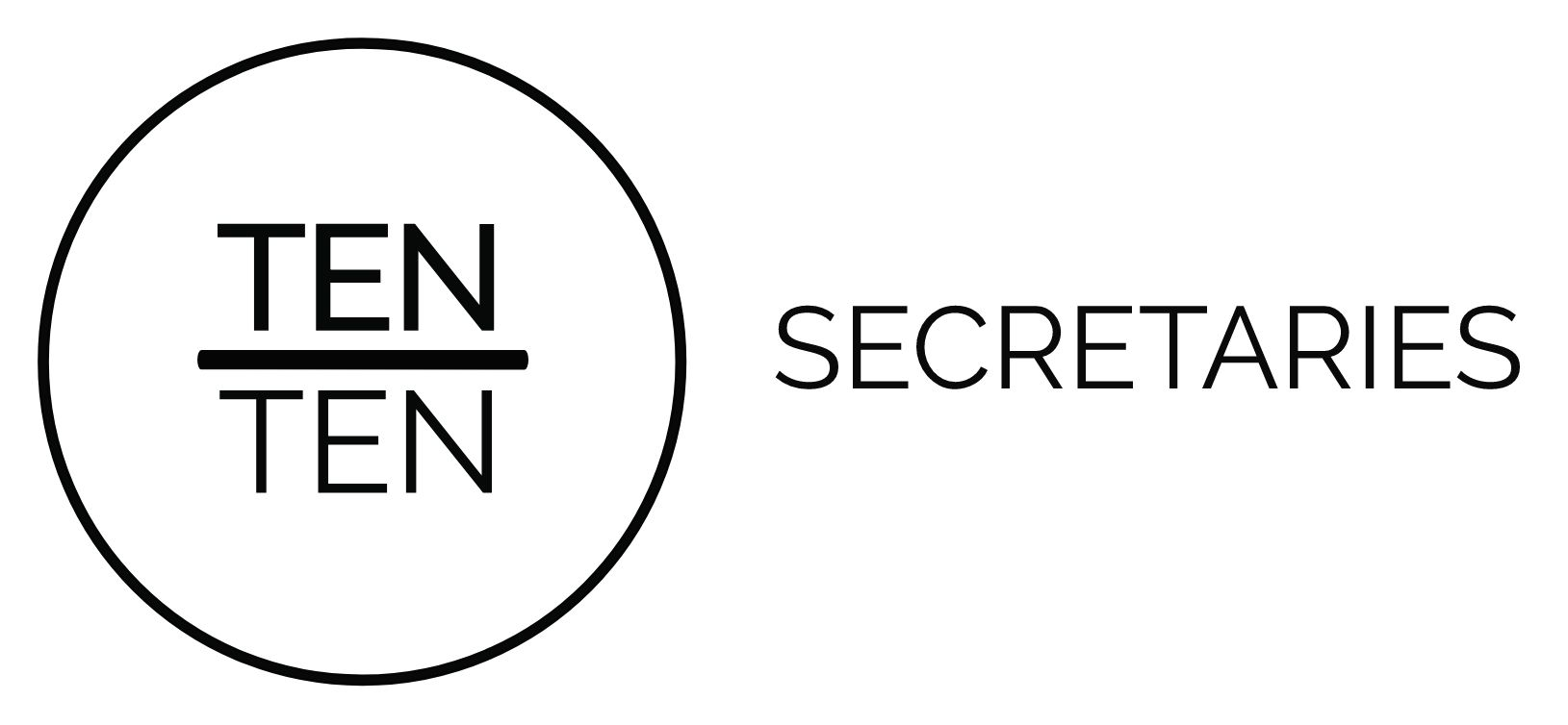 ten-ten-secretaries_logo